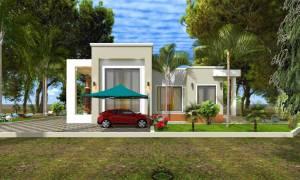 House Plan ID-14862, 3 bedrooms, 2915+1989 bricks and 70 corrugates