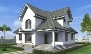 House Plan ID-17177, 4 bedrooms, 4000+1902 bricks and 124 corrugates