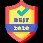 2020 best winner