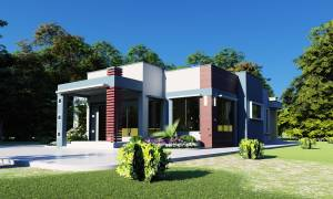 The most excellent cool 3 bedroom house for your family